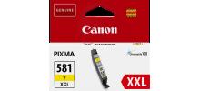 Cart. Inkjet originale Canon CLI-581XXL YELLOW