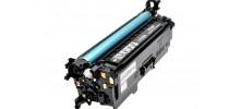 Toner compatibile HP CE250X/723BK