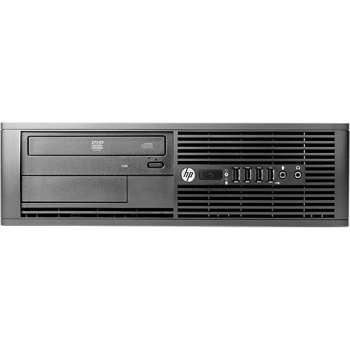 DESKTOP PC HP 4300 PRO SFF REFURBISHED