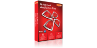 Antivrus Quick Heal Pro 1PC 36 Mesi