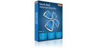Internet Security Quick Heal 1Pc 36 Mesi