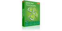 Total Security Quick Heal 3Pc 12 Mesi