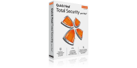 Total Security Quick Heal per MAC